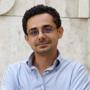Vittorio Loreto, Faculty of the Complexity Science Hub Vienna