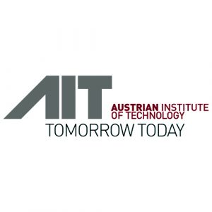 AIT Austrian Institute of Technology, Logo