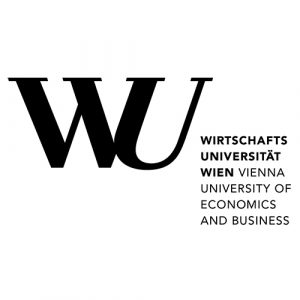 Vienna University of Economics and Business, Logo