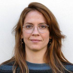 Marcia Ferreira by (c) Verena Ahne