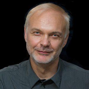 Sergey Gavrilets by (c) private