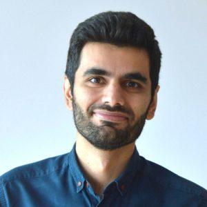 Majid Benam