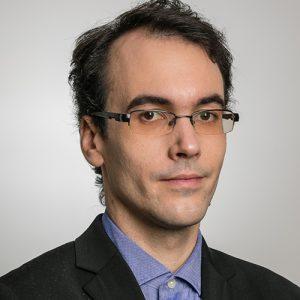 Dániel Kondor